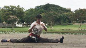 松田式・握力グリップトレーニング